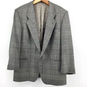 Giorgio Armani | Wool Silk Blazer